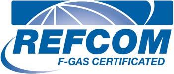 F-Gas - Logo