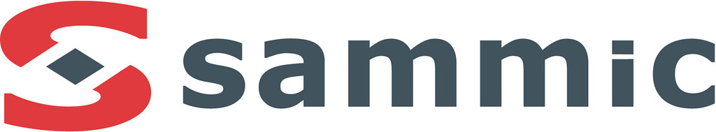Sammic - Logo