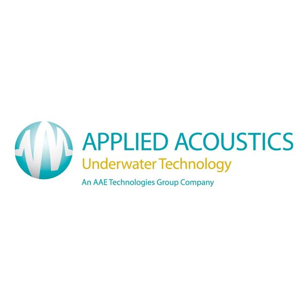 Applied Acoustic Engineering Ltd - Logo