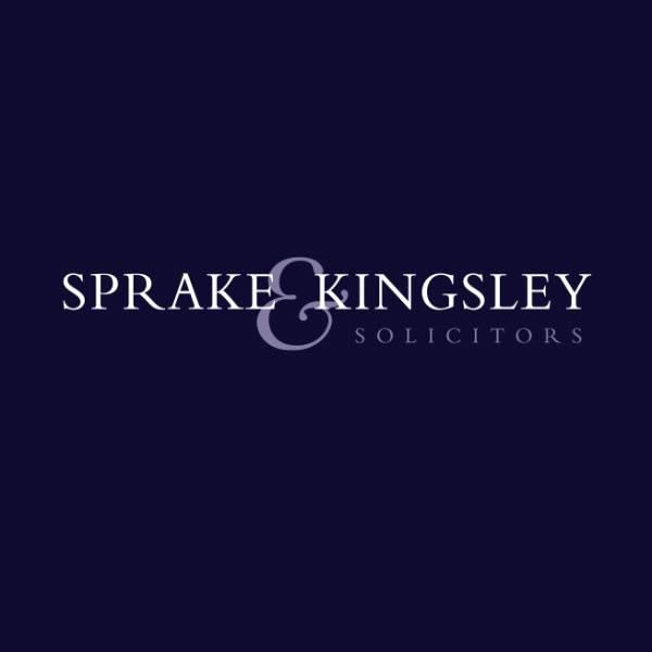 Sprake Kingsley Solicitors - Logo