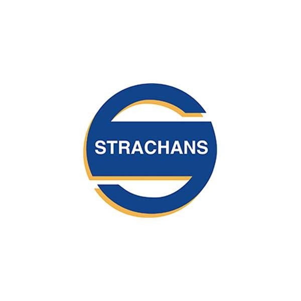 Strachans - Logo