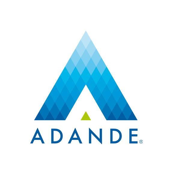 Adande - Logo