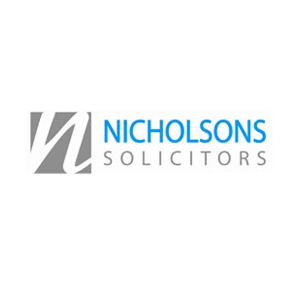 Nicholsons Solicitors - Logo