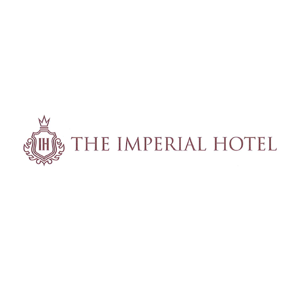 The Imperial Hotel - Logo