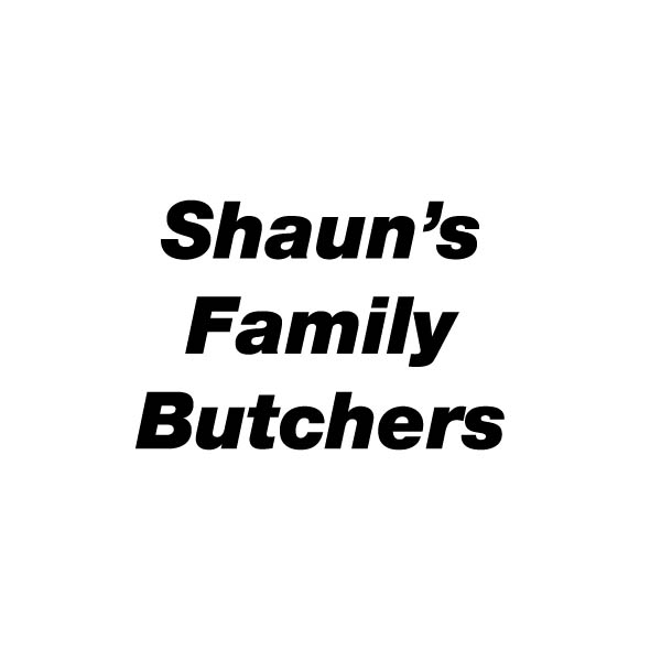 Shaun's Family Butchers