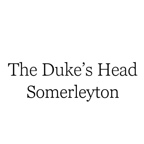 The Dukes Head - Somerleyton